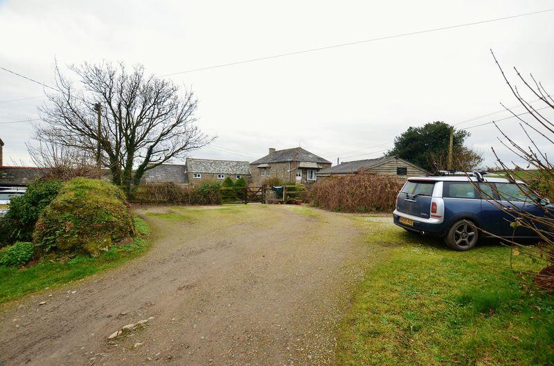 Hill Hill Town Farm St. Neot