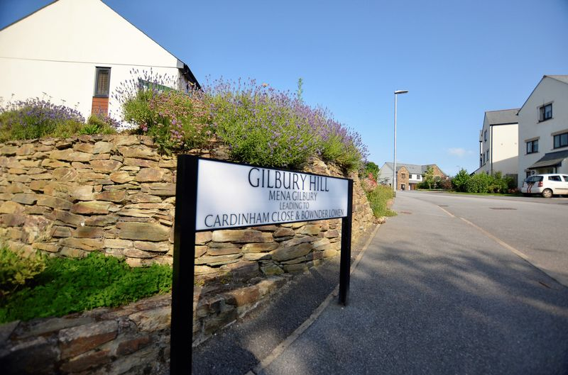 Gilbury Hill