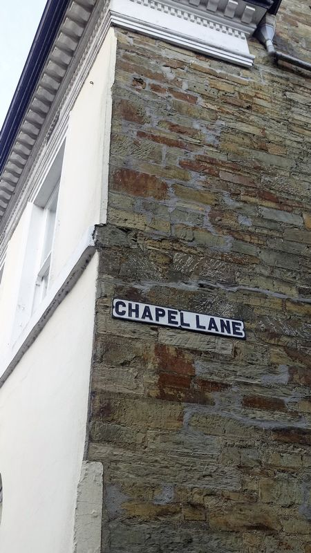 Coomberry Cottage Chapel Lane
