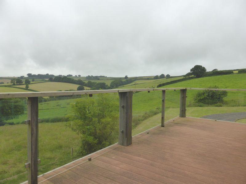 Tregenna Farm Lerryn