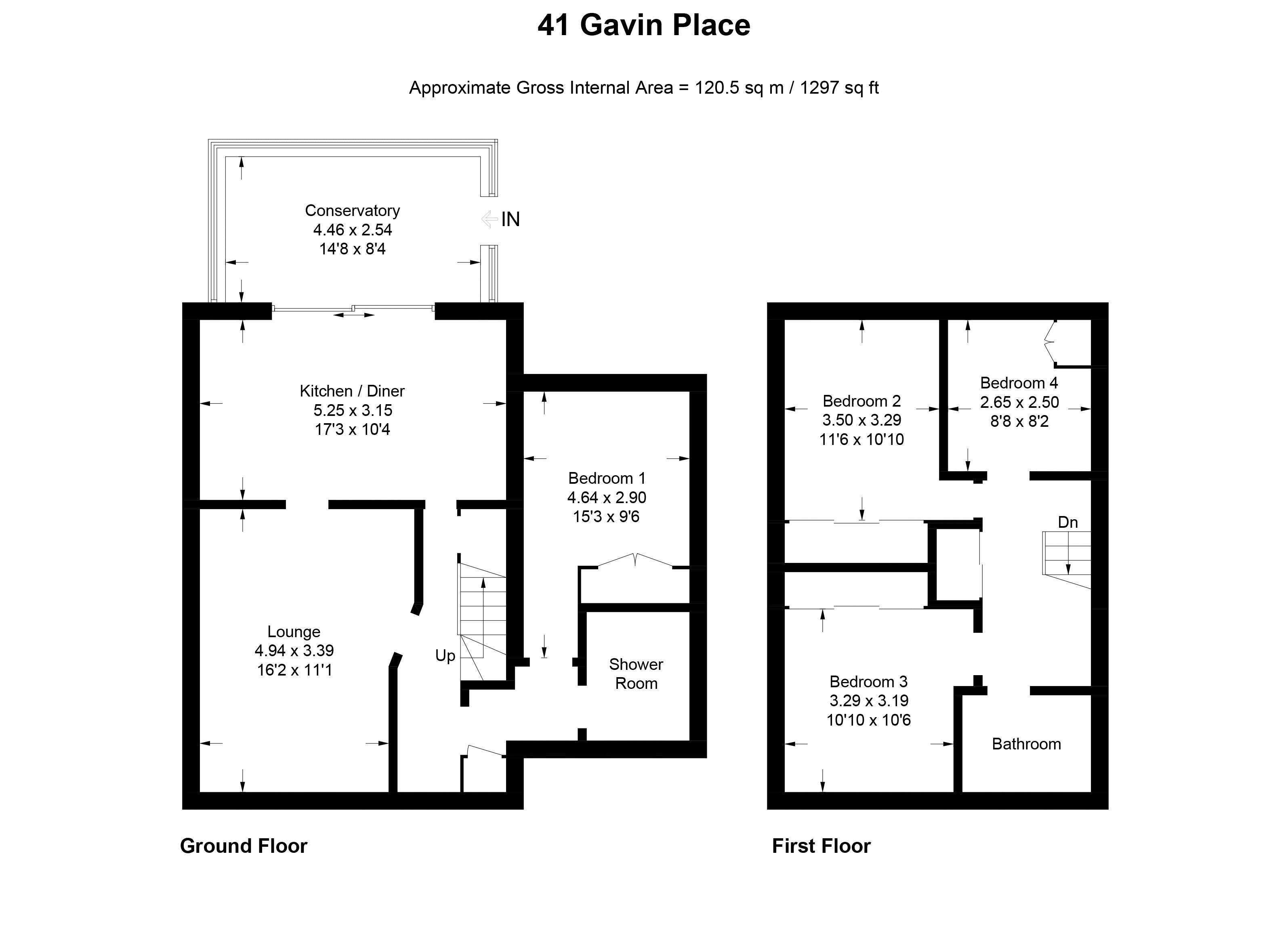 Gavin Place