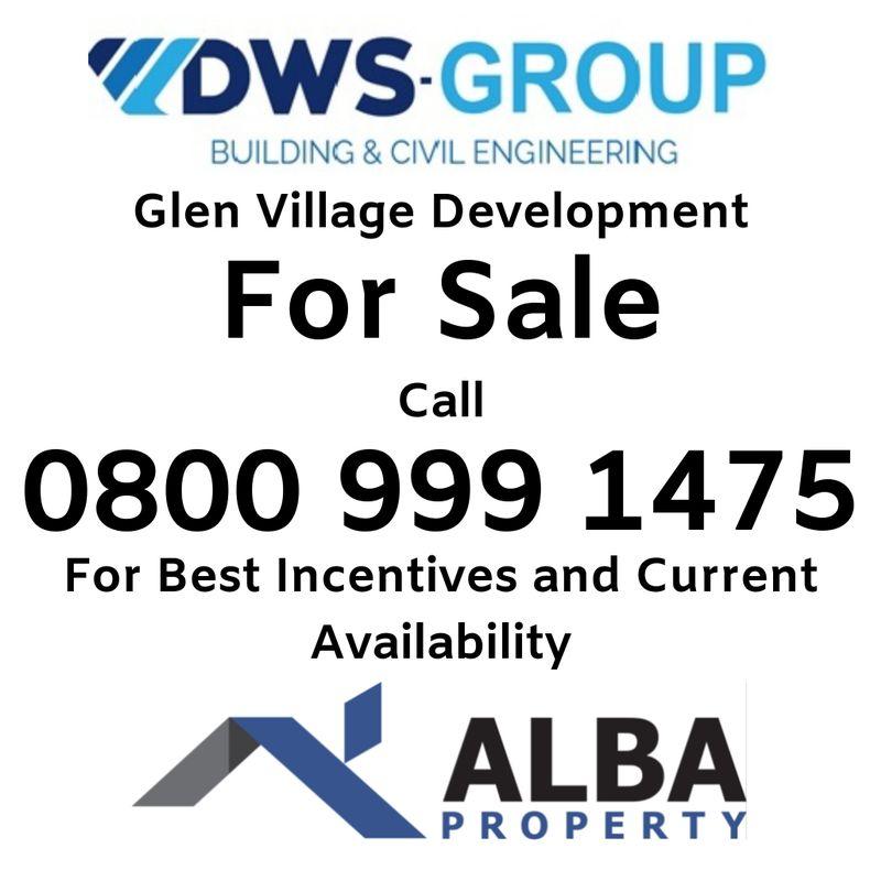 Glen Crescent Glen Village
