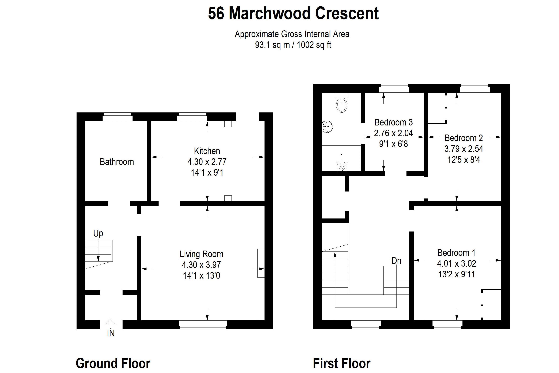 Marchwood Crescent
