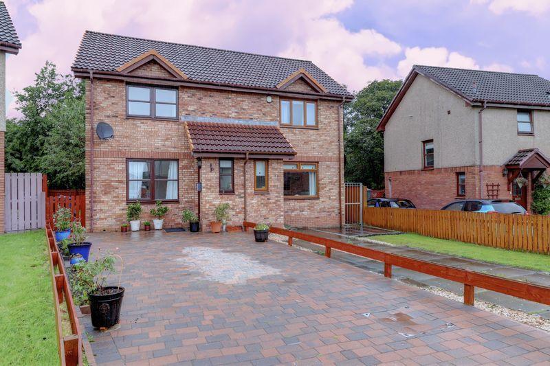 Lochshot Place Eliburn