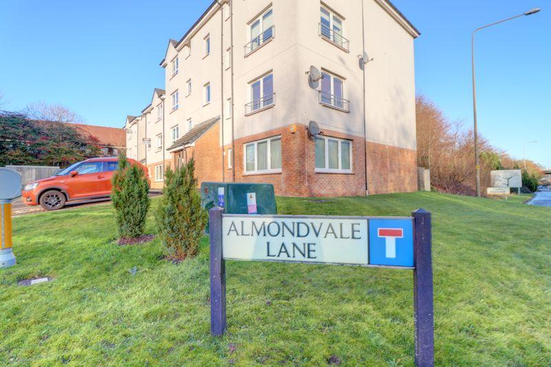 Almondvale Lane Almondvale