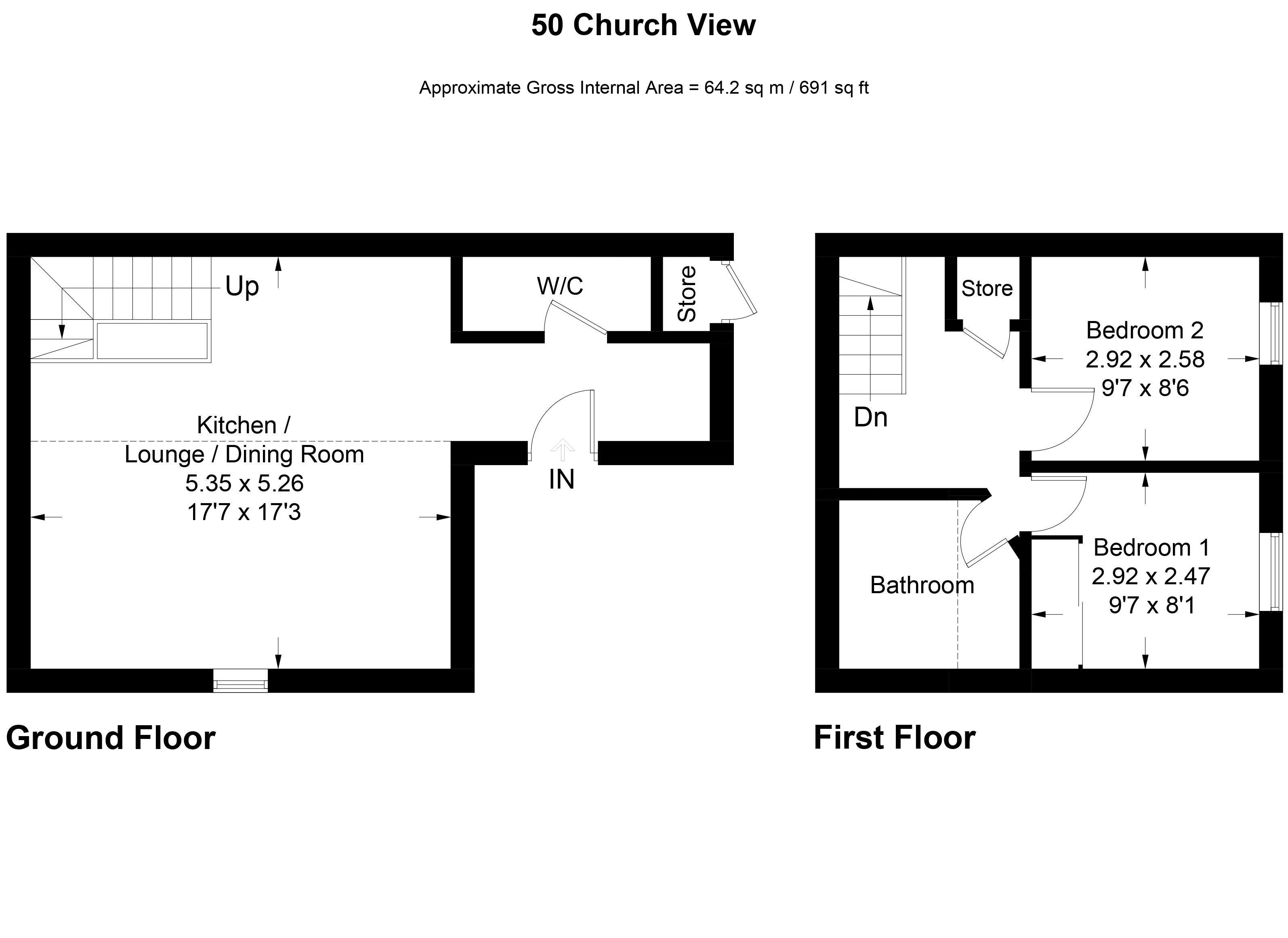 Church View Winchburgh