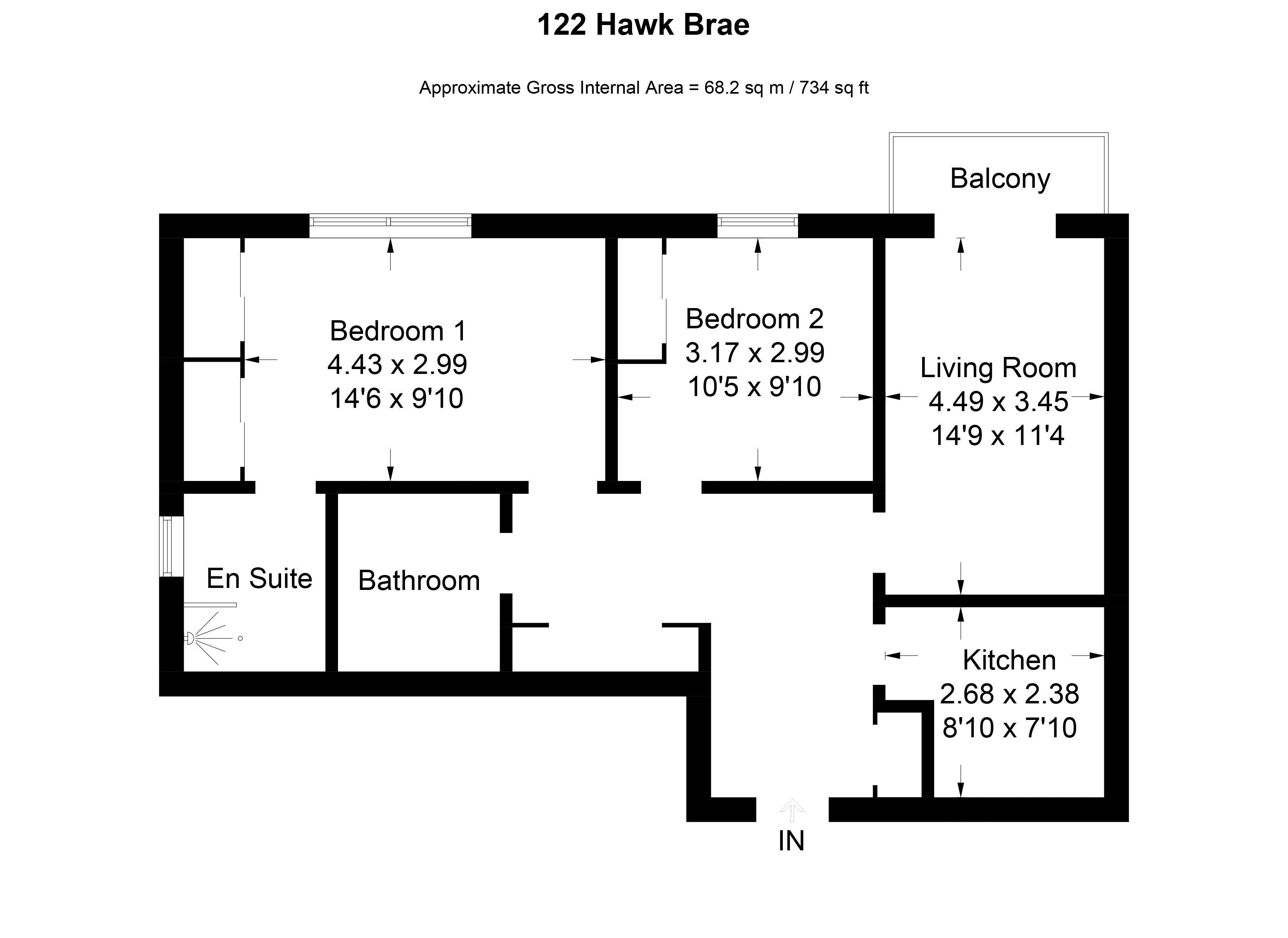 Hawk Brae