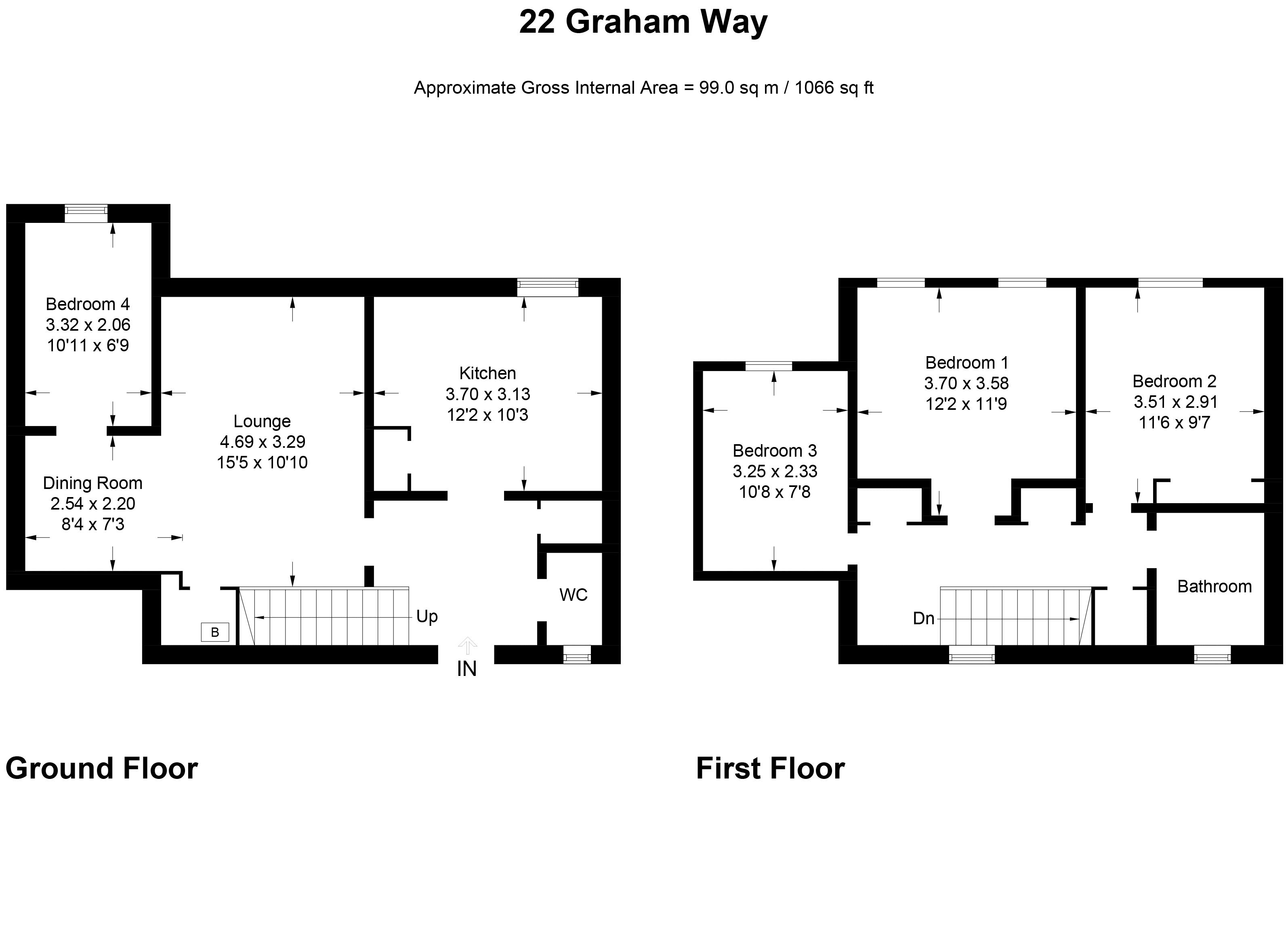 Graham Way