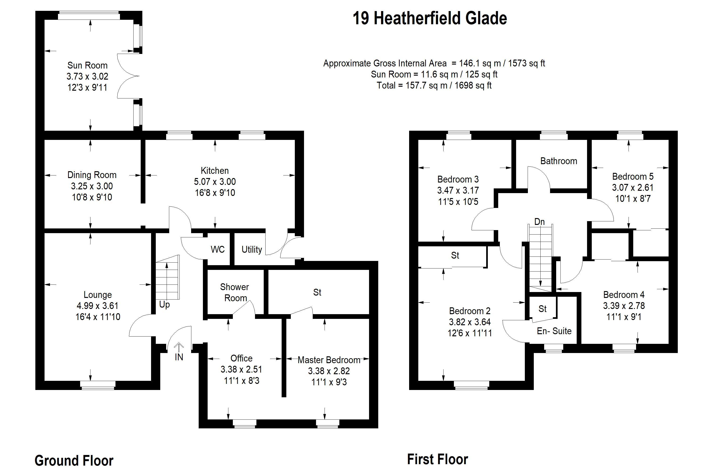 Heatherfield Glade