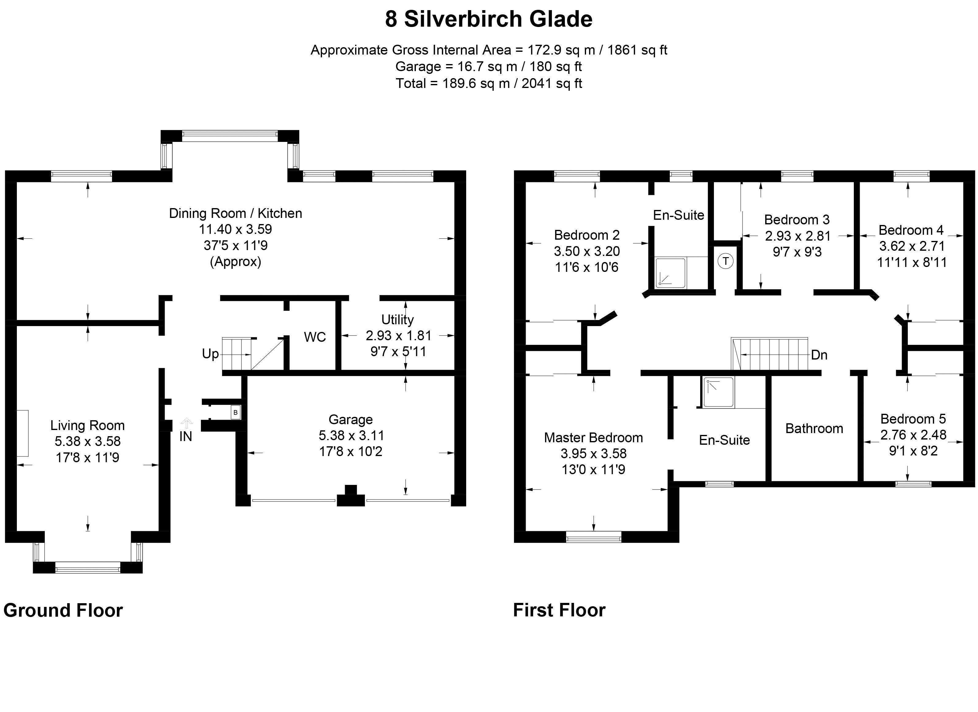 Silverbirch Glade