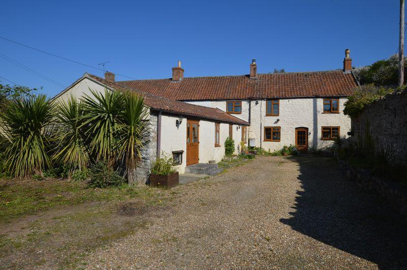6 Bedrooms Property for sale in Bridgwater Road, Bleadon, Weston-Super-Mare