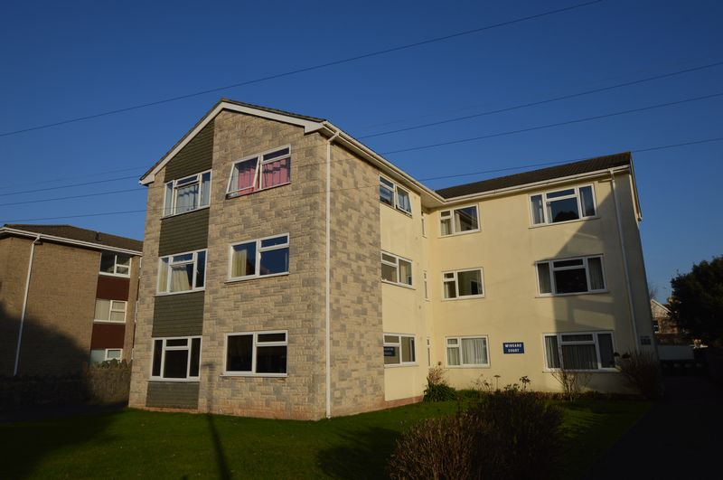 2 Bedrooms Flat for sale in Clarence Road East, Weston-Super-Mare