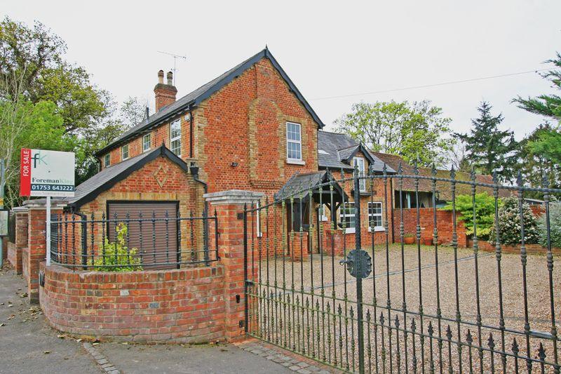 4 Bedrooms House for sale in Framewood Road, Stoke Poges, Buckinghamshire SL2