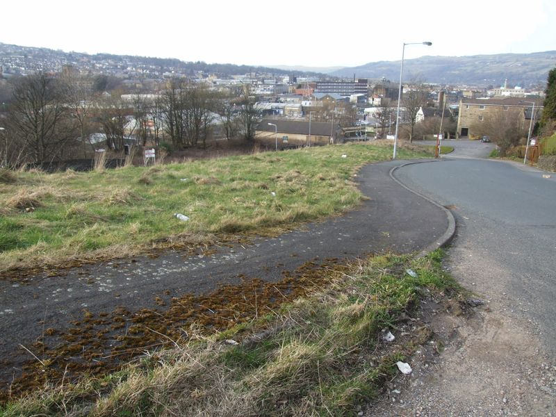 Land Commercial for sale in Park Lane , Keighley