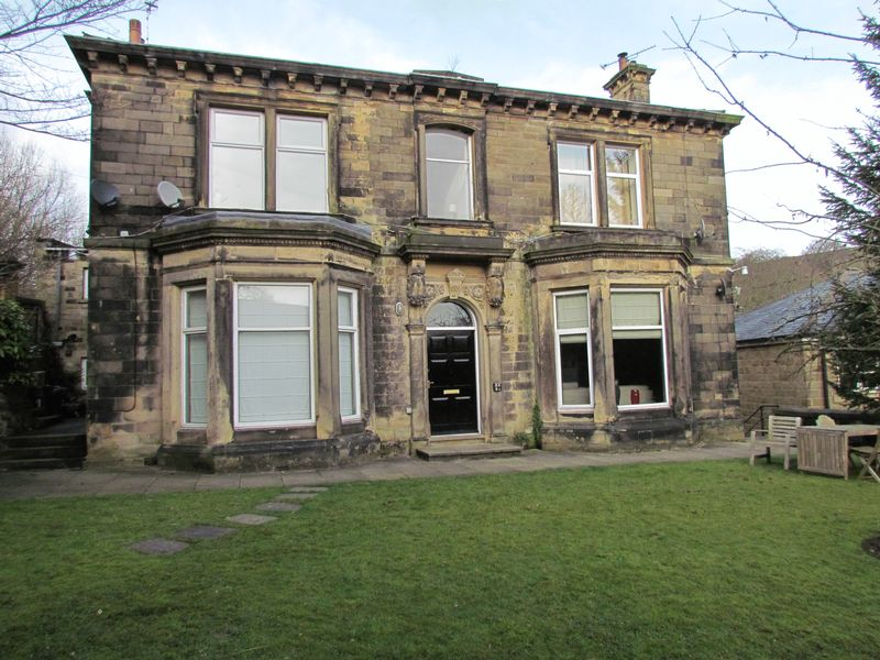 2 Bedrooms Flat for sale in Freedom House, Otley Road, East Morton