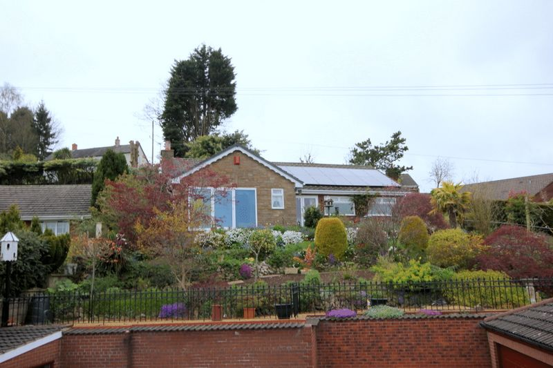 3 Bedrooms Detached Bungalow for sale in Prince George Street, Cheadle