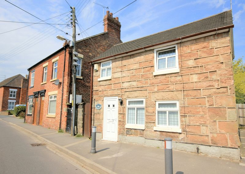 Cheadle Road, Forsbrook, ST11
