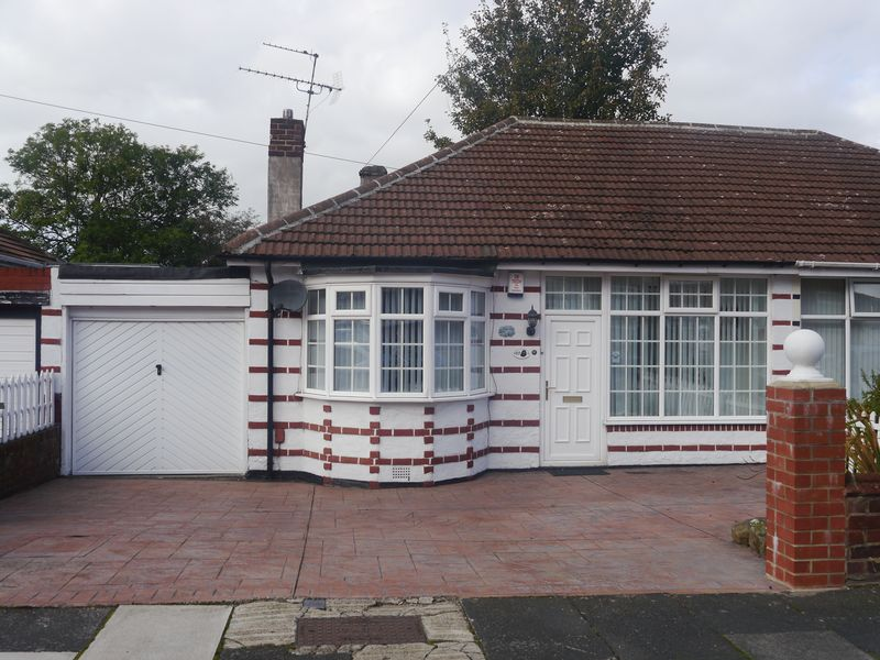 Ovington Grove, Fenham, Newcastle Upon T...