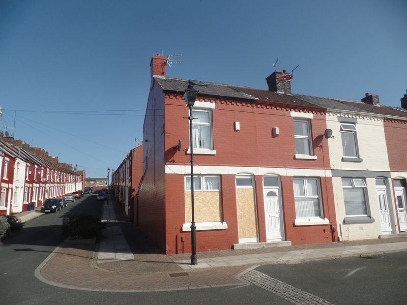 3 Bedrooms House for sale in 415 Grafton Street, Liverpool