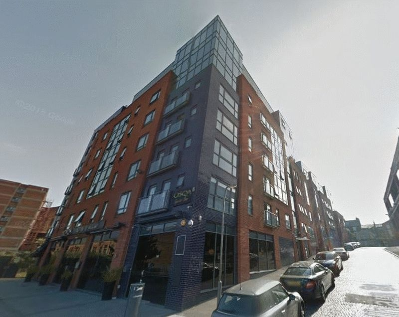 Property for sale in Parking spaces 5-10, 9-11 Oldham Street, Liverpool