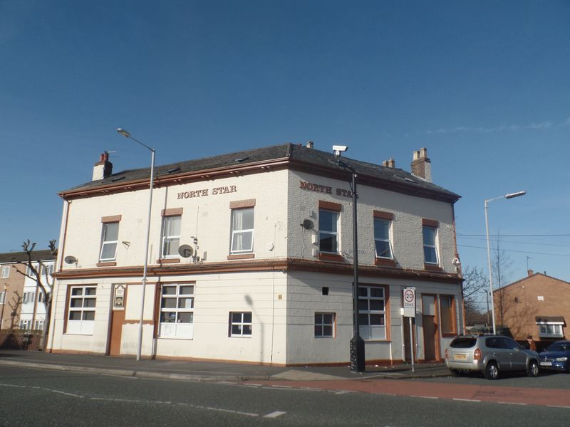 10 Bedrooms Property for sale in North Star Public House, 294 Laird Street, Birkenhead
