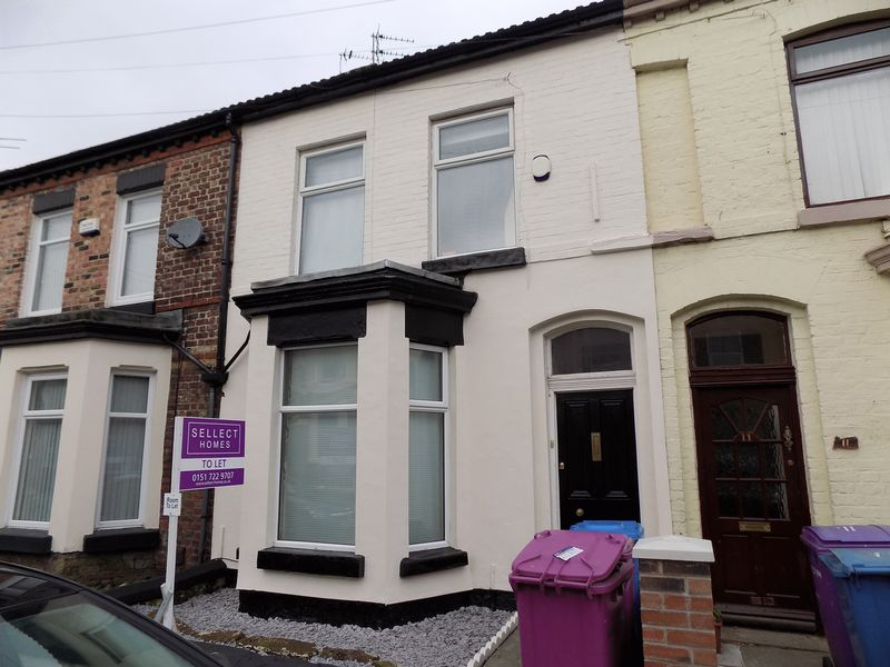 6 Bedrooms House for sale in 9 Moscow Drive, Liverpool