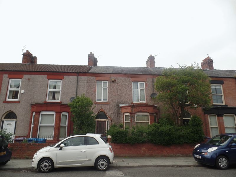 4 Bedrooms House for sale in 16 Ashfield, Liverpool