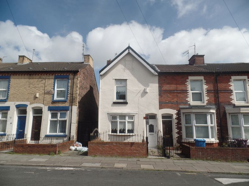 3 Bedrooms House for sale in 46 C Ruskin Street, Liverpool