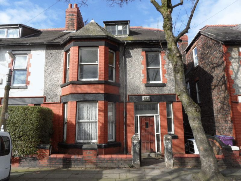 59 Caldy Road, Liverpool - For Sale by A...
