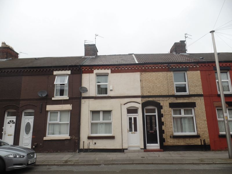 3 Bedrooms House for sale in 9 Emery Street, Liverpool