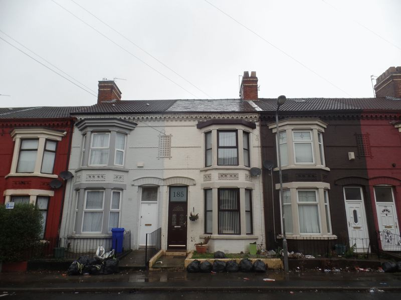 3 Bedrooms House for sale in 185 Bedford Road, Bootle