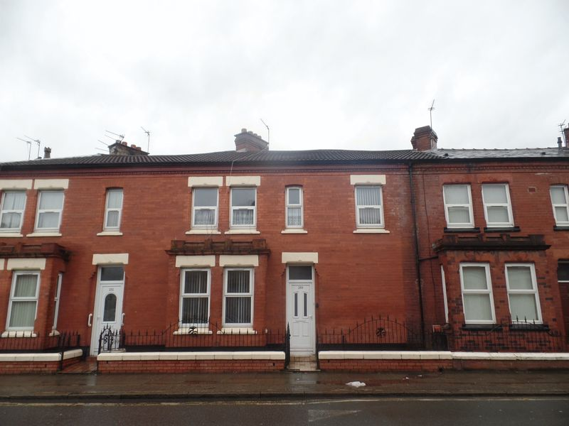3 Bedrooms House for sale in 250 Walton Breck Road, Liverpool