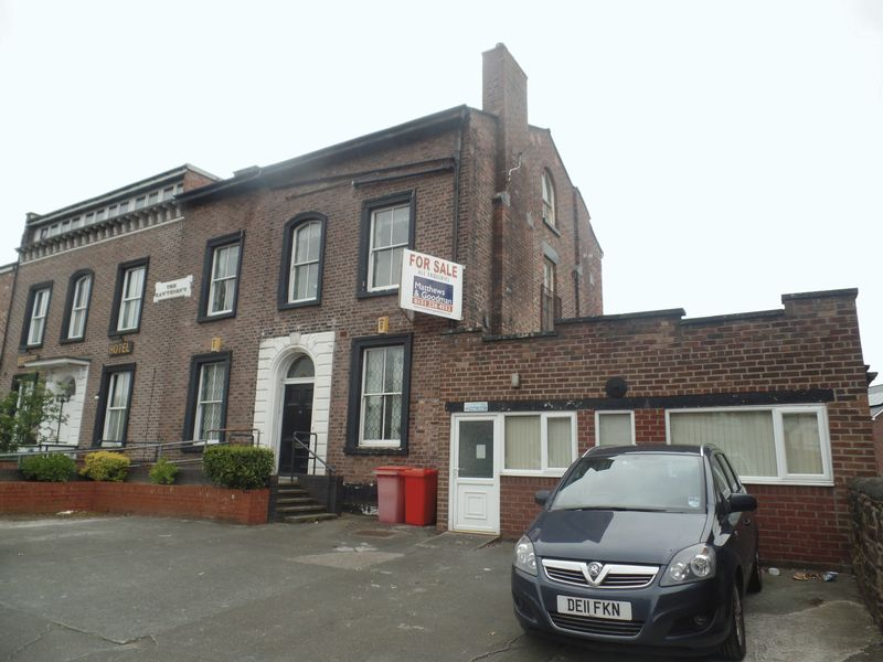 Property for sale in 239 Hawthorne Road, Bootle
