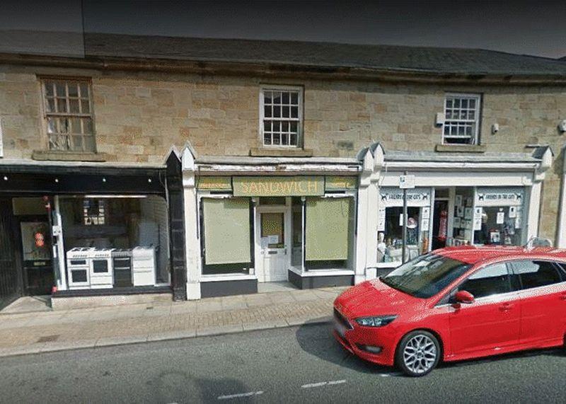 Property for sale in 10 Blackburn Road, Accrington