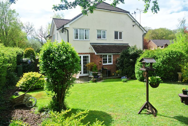 1 Bedroom House for sale in Summerfields, Chineham