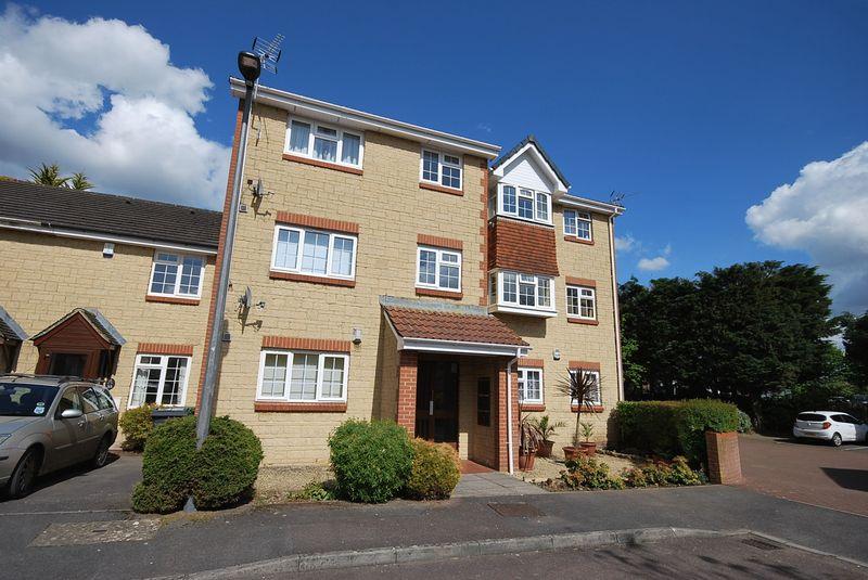 1 Bedroom Flat for sale in Collett Close, Bristol