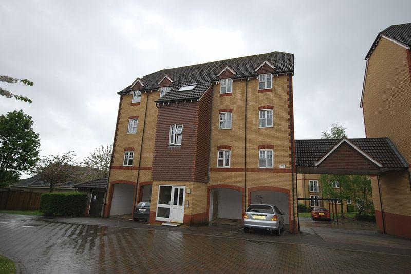 Arthurs Close, Bristol, BS16
