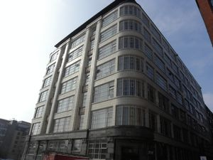 40 Hilton Street
