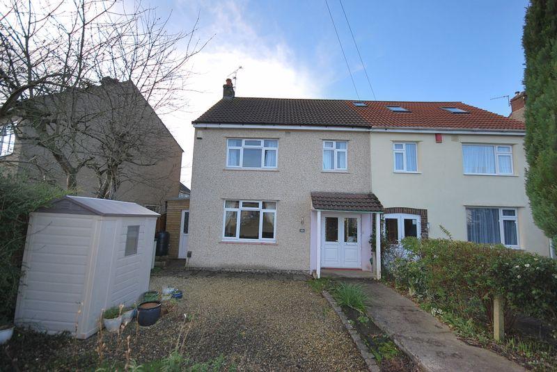 4 Bedrooms Property for sale in Memorial Road, Bristol