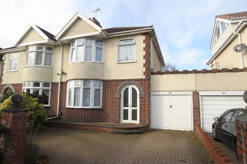 3 Bedrooms Property for sale in Bromley Heath Road Downend, Bristol