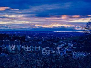 Stibbs Hill
