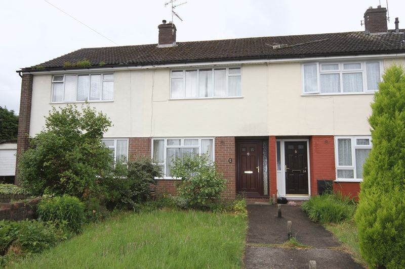 2 Bedrooms Property for sale in Crownleaze Soundwell, Bristol