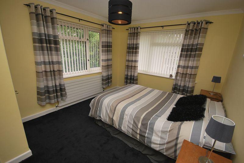 Charnhill Crescent Mangotsfield