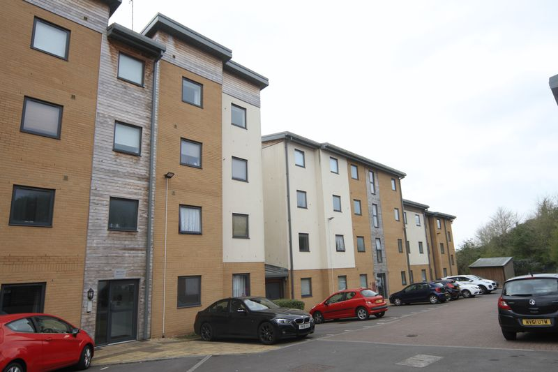Mill Court St George