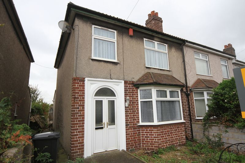Property for sale in Hillside Road St George, Bristol
