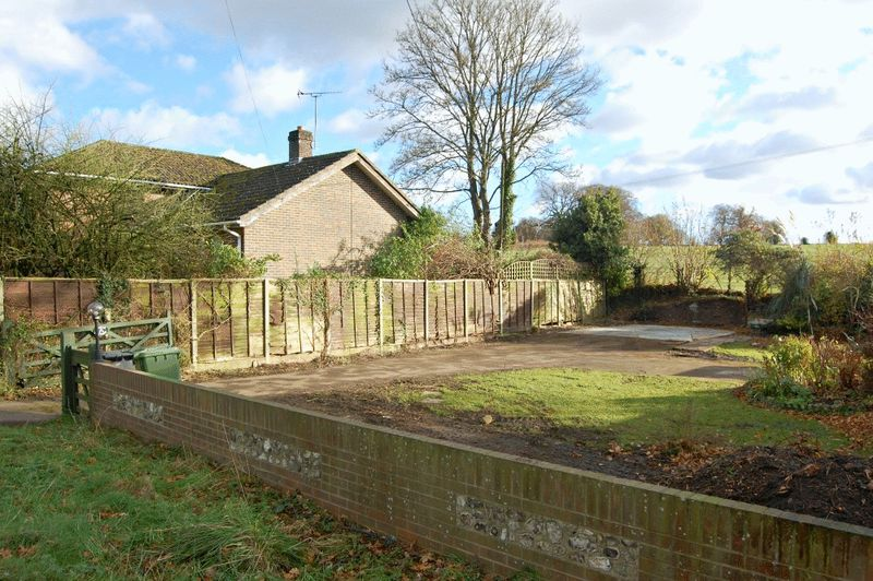Dene Cottages Ropley