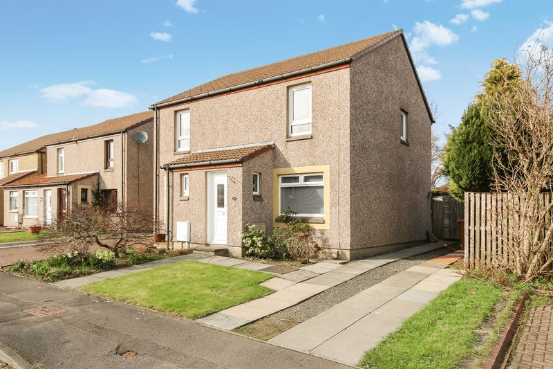 2 Bedrooms Semi Detached House for sale in 13 Kingsfield, Linlithgow