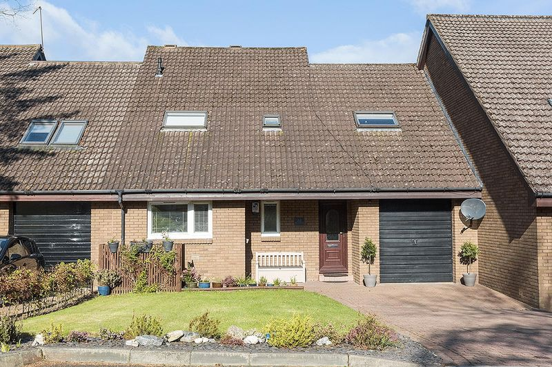 4 Bedrooms Detached House for sale in 22 Burgess Hill, Linlithgow