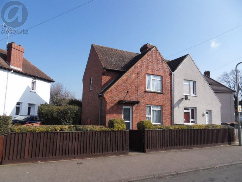 3 Bedrooms Semi Detached House for sale in Faldo Road, Bedford