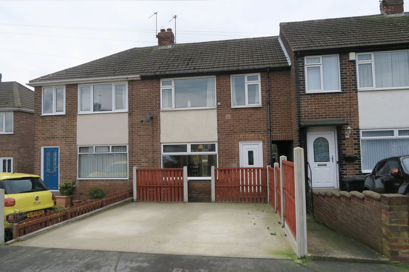 3 Bedrooms House for sale in Bantam Close, Morley, Leeds